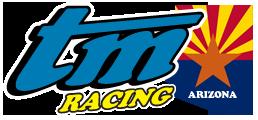 TM Racing Arizona Logo
